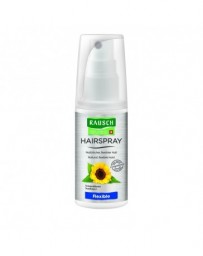 RAUSCH HAIRSPRAY Flexible Non-Aerosol Fl 50 ml