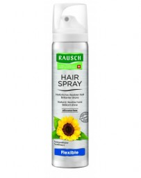 RAUSCH HAIRSPRAY Flexible aéros bte 75 ml