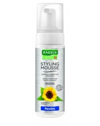 RAUSCH STYLING MOUSSE Flexible Non-Aerosol 150 ml