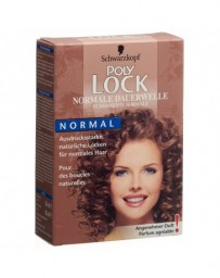 Poly Lock permanente normale 165 ml