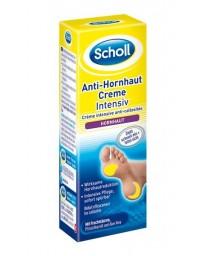 SCHOLL crème intensive anti-callosités tb 75 ml