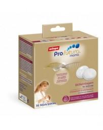 MILUPA Profutura mama coussinets d'allaitement pour femmes allaitantes 30 pce