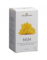 PHYTOPHARMA MSM caps 1000 mg bte 90 pce