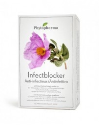 PHYTOPHARMA infectblocker cpr sucer 30 pce