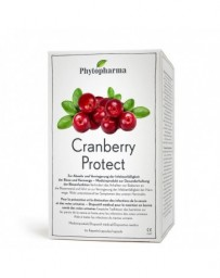 PHYTOPHARMA Cranberry Protect caps 60 pce