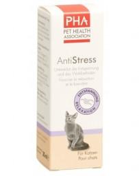 PHA Antistress pour chats gouttes fl 30 ml
