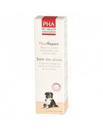 PHA Soin des plaies pour chiens ong tb 125 ml