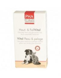 PHA Vital Peau & pelage sol chiens et chats 250 ml