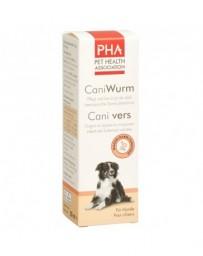 PHA Cani vers pour chiens gouttes fl 50 ml