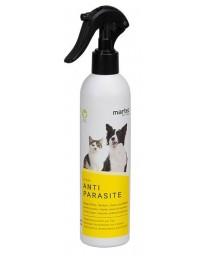 MARTEC PETCARE Spray ANTIPARASITE 300ml