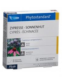 PHYTOSTANDARDS Cyprès - Echinacée cpr 30 pce