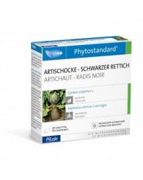 PHYTOSTANDARD Artichaut - Radis noir cpr 30 pce