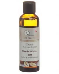 AROMALIFE huile d'amande douce fl 75 ml