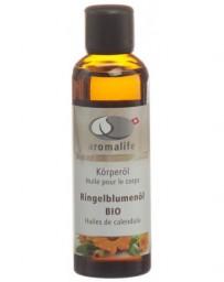 AROMALIFE huile de calendula fl 75 ml