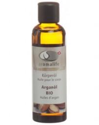 AROMALIFE huile d'argan fl 75 ml