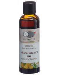 AROMALIFE huile de millepertuis fl 75 ml