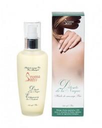 AROMASAN huile massage détente de la nuque 120 ml