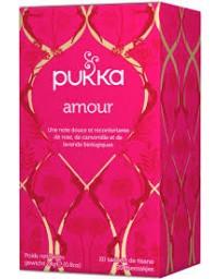 PUKKA Amour 20 pce