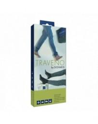 TRAVENO Taille 4 black 42-43