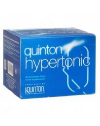 QUINTON hypertonic 21g/l amp 30 pce