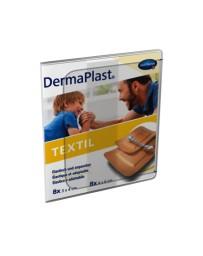 DERMAPLAST TEXTIL Centro strips ass chair 16 pce