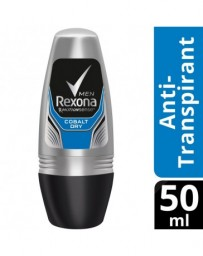 REXONA Déo men Cobalt Roll-on 50 ml