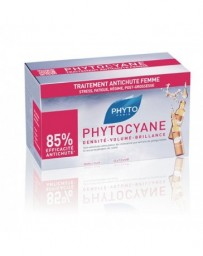 PHYTO Phytociane Sérum 12 x 7,5 ml