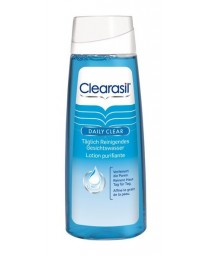 CLEARASIL DAILYCLEAR lotion faciale 200 ml