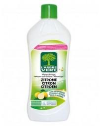 Nettoyant écologique multi-usages Citron 1L L'ARBRE VERT