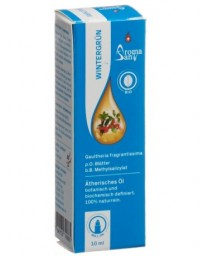 AROMASAN gaulthérie roll on 10 ml