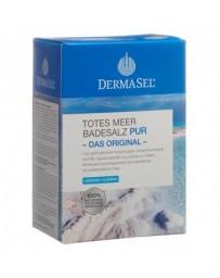 DERMASEL PUR sel de bain carton 1.5 kg