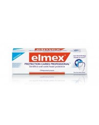 ELMEX Protection Caries Professional dentifrice 75 ml