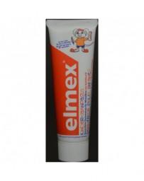 ELMEX dentifrice pour enfants 2012 75 ml