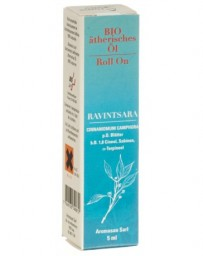 AROMASAN ravintsara roll on 5 ml