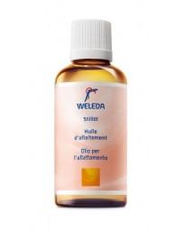 WELEDA huile allaitement fl 50 ml