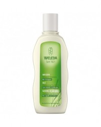 WELEDA Shampooing Equilibrant au Blé 190 ml
