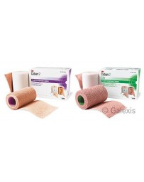 3M Coban 2 system compression 2 couches set