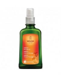 WELEDA huile massage arnica fl 100 ml