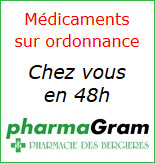 PharmaGram